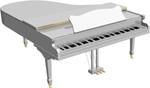 Результат урока - рояль