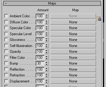 свиток Maps
