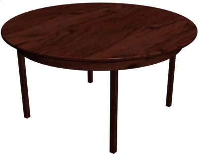 «покрашенный» стол