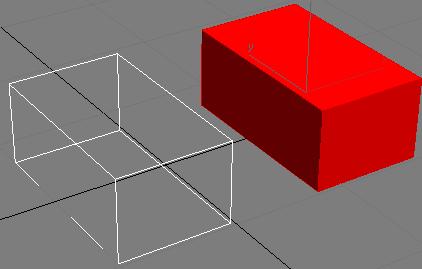 редактирования групп полигонов не связанных между собой ребрами