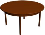 Урок №2 – моделируем столик